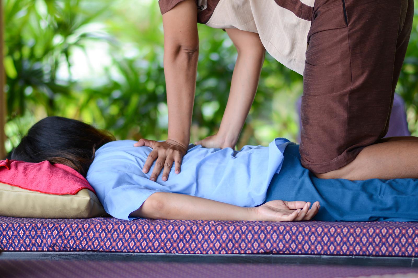 Thai Massage Twickenham | thaimassagetwickenham.co.uk